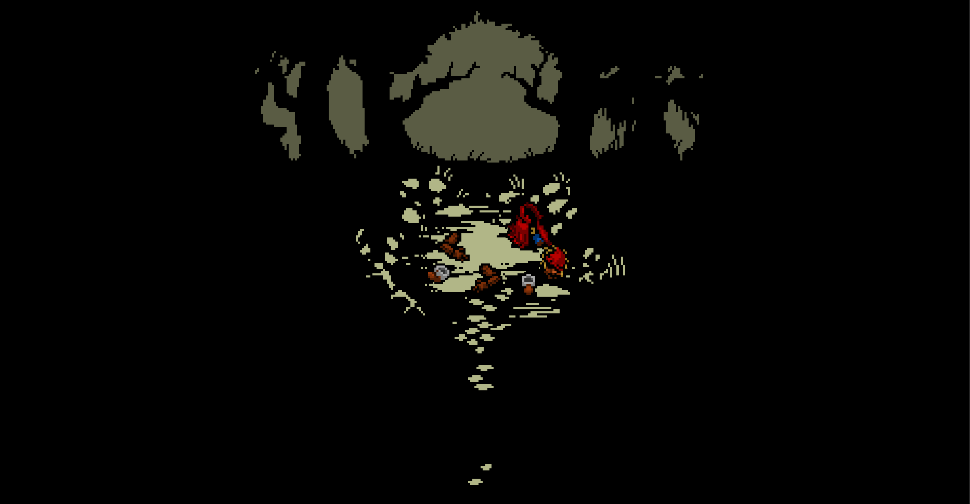 DeadScene